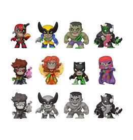 Funko Funko Marvel Zombies Mystery Minis Random Individual Box