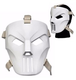 NECA Teenage Mutant Ninja Turtles Movie Casey Jones Prop Replica Mask
