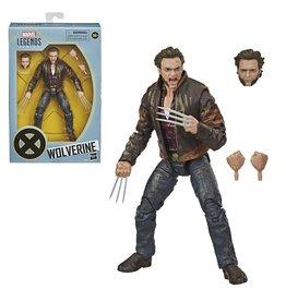 Hasbro Marvel Legends X-Men Movie Wolverine Action Figure
