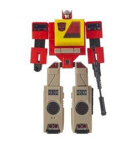 Hasbro Transformers Vintage G1 Autobot Blaster Collectible, Walmart Exclusive