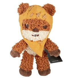 Mattel Star Wars 8-Inch Wicket Ewok Plush