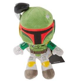 Mattel Star Wars 8-Inch Boba Fett Plush
