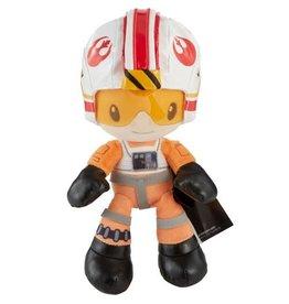 Mattle Star Wars 8-Inch Luke Skywalker Plush