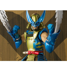 Bandai Marvel Mei Sho Manga Realization Muhomono Wolverine