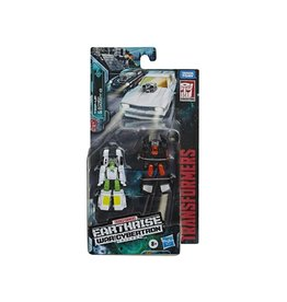 Hasbro Transformers War for Cybertron: Earthrise Micromaster Trip-Up and Autobot Daddy-O