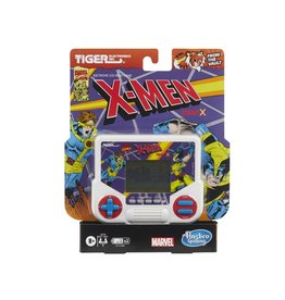 Hasbro Gaming X-Men Tiger Electronics Hand Held Video Game
