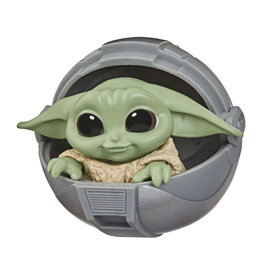 Hasbro Star Wars The Bounty Collection Series 2 The Child Baby's Cradle Pose