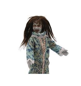 "Mego The Exorcist Regan 8"" Mego Figure"