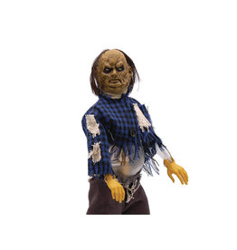 "Mego Scary Stories to Tell in the Dark Harold 8"" Mego Figure"