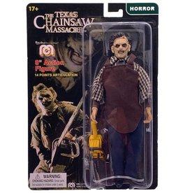 "Mego The Texas Chain Saw Massacre Leatherface 8"" Mego Figure"