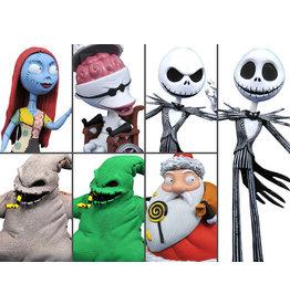 Diamond Select Toys The Nightmare Before Christmas D-Formz Random Figurine