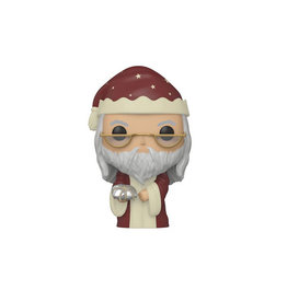 Funko Pop! Movies: Harry Potter - Holiday Albus Dumbledore