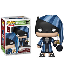 Funko Pop! Heroes: DC Holiday - Batman as Ebenzer Scrooge