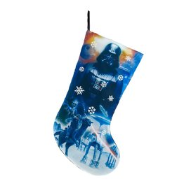 Kurt S. Adler Star Wars Classic Darth Vader 19-Inch Stocking