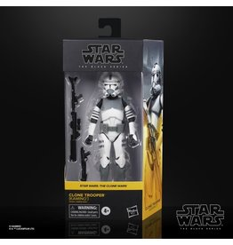 "Hasbro Star Wars: The Black Series 6"" Clone Trooper (Kamino)"