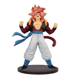 Bandai Dragon Ball GT Super Saiyan 4 Gogeta Blood of Saiyans Special V Statue