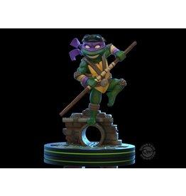 Quantum Mechanix TMNT Q-Fig Donatello