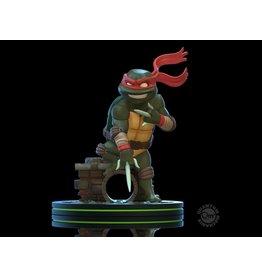 Quantum Mechanix TMNT Q-Fig Raphael