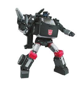 Hasbro Transformers Generations War for Cybertron Earthrise Deluxe Trailbreaker