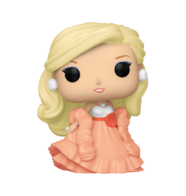Funko Funko Pop! Retro Toys: Barbie - Peaches N Cream Barbie Vinyl Figure