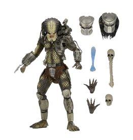 "NECA Predator – 7"" Scale Action Figure – Ultimate Jungle Hunter"