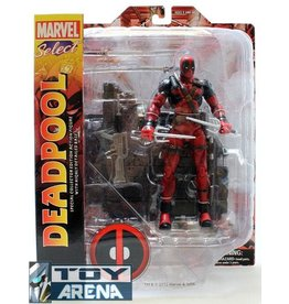 Diamond Select Toys Marvel Select Deadpool Special Collector Edition Action Figure