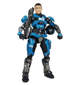 Wicked Cool Toys Halo Infinite The Spartan Collection Kat-B320 - Includes Game Add-On