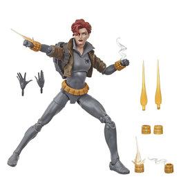 Hasbro Marvel Legends Series Black Widow - Exclusive