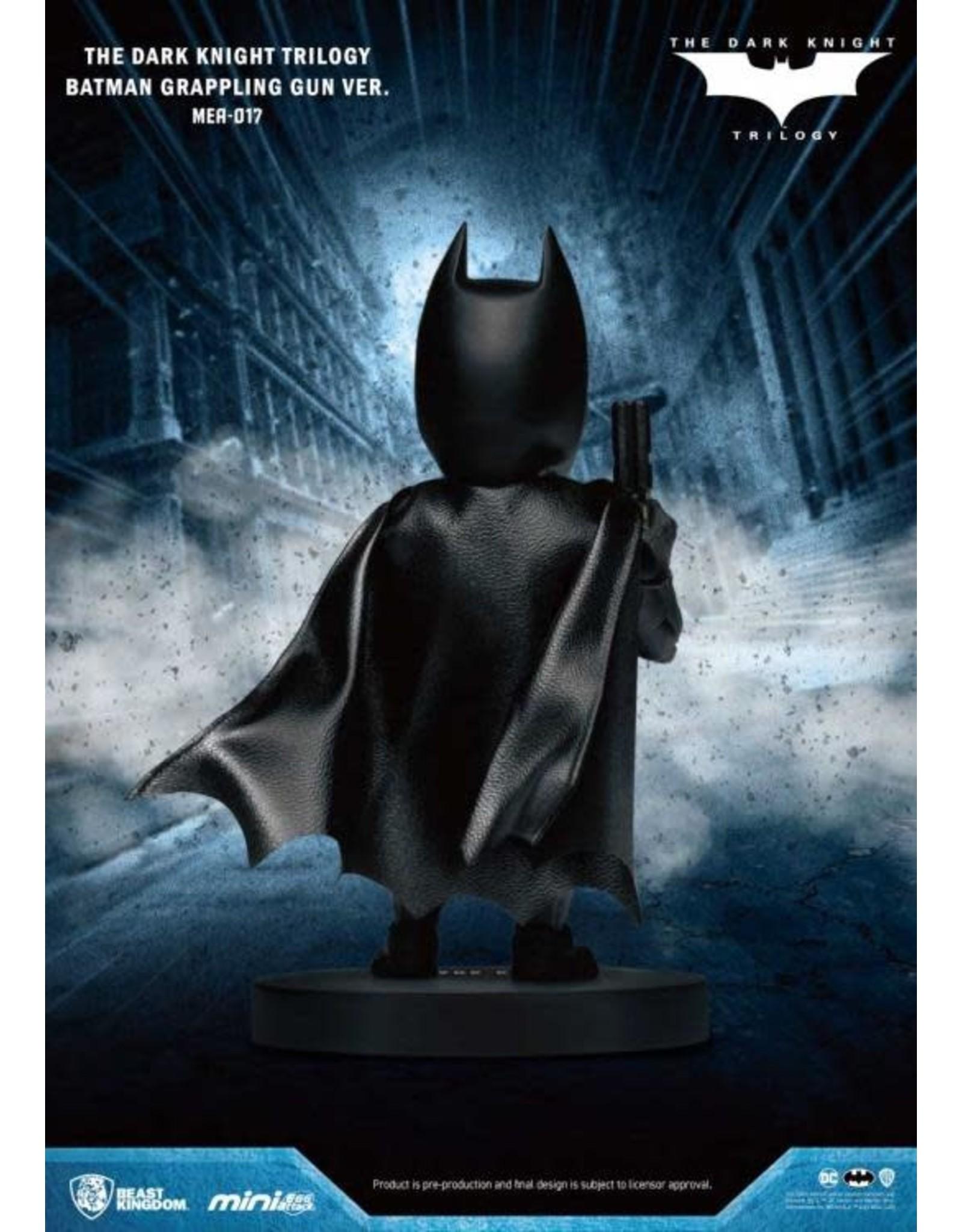 Beast Kingdom Mini Egg Attack MEA-017 Dark Knight Trilogy Joker
