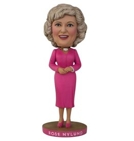 Icon Heroes The Golden Girls Rose Nylund Bobblehead