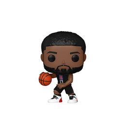Funko Pop! NBA: LA Clippers - Paul George (Alternate)