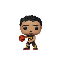 Funko Pop! NBA: Atlanta Hawks - Trae Young (Alternate)