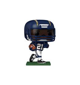 Funko Pop! NFL: Legends - LaDainian Tomlinson (Chargers)