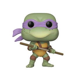 Funko Pop! Retro Toys: TMNT - Donatello
