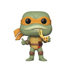 Funko Pop! Retro Toys: TMNT - Michelangelo