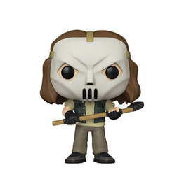 Funko Pop! Retro Toys: TMNT - Casey Jones