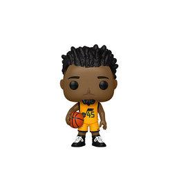 Funko Pop! NBA: Utah Jazz - Donovan Mitchell (Alternate)