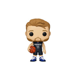 Funko Pop! NBA: Dallas Mavericks - Luka Doncic (Alternate)