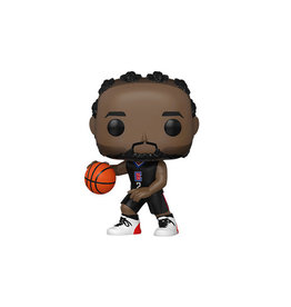 Funko Pop! NBA: LA Clippers - Kawhi Leonard (Alternate)