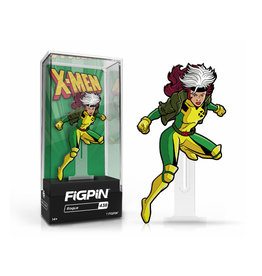 CMD Collectibles X-Men FiGPiN #438 Rogue