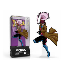 CMD Collectibles X-Men FiGPiN #439 Gambit