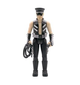 Super7 Judas Priest Rob Halford 3 3/4-Inch ReAction Figure