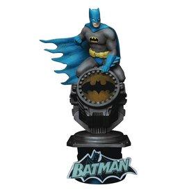 Beast Kingdom DC Comics Batman D-Stage 6-Inch Statue