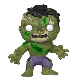Funko Funko Pop! Marvel: Marvel Zombies- 10 inch Hulk - Walmart Exclusive