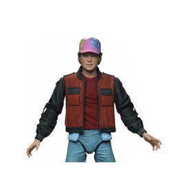 NECA Back to the Future 2 Ultimate Marty McFly 7-Inch Scale Action Figure