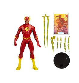 McFarlane Toys DC Rebirth DC Multiverse The Flash Action Figure