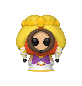 Funko Pop! Animation: South Park - Princess Kenny