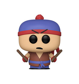 Funko Pop! Animation: South Park - Shadow Hachi Stan