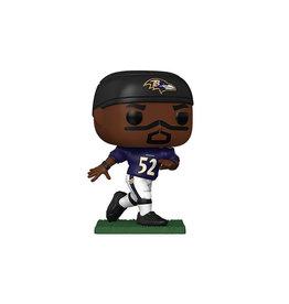 Funko Pop! NFL: Legends - Ray Lewis (Ravens)
