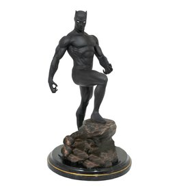 Diamond Select Toys Marvel Premier Collection Black Panther Comic Statue